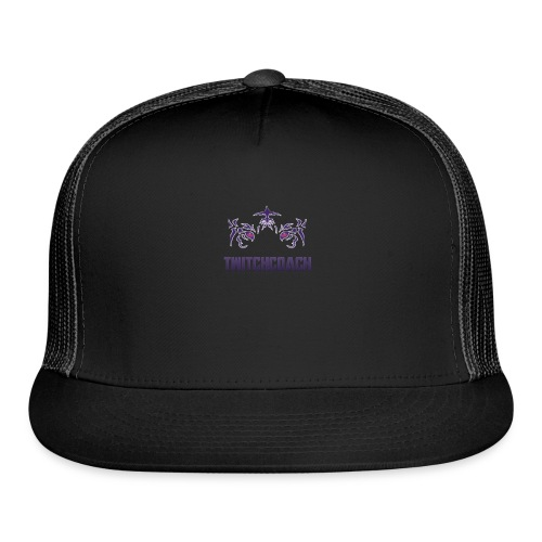 TwitchCoach Merch - Trucker Cap