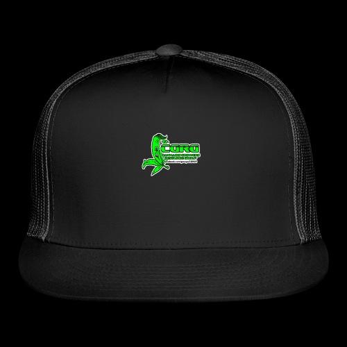 CGRG - Trucker Cap