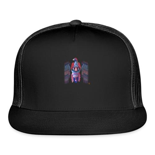 Acro Aztec - Trucker Cap