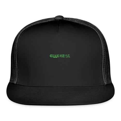 Canna fam 4.2 - Trucker Cap