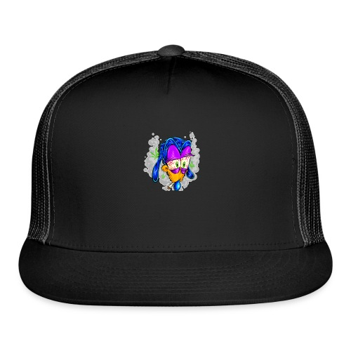 chronic_dog - Trucker Cap