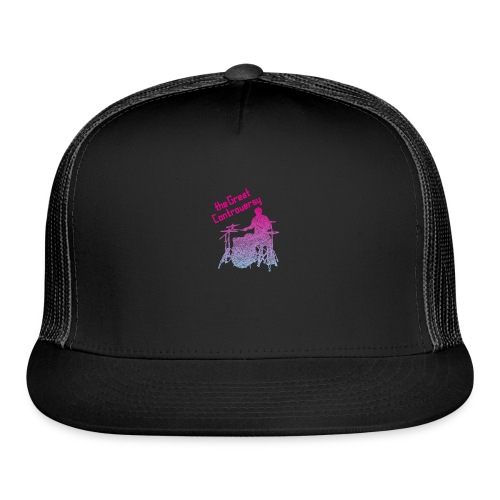 The Great Controversy PB - Trucker Cap