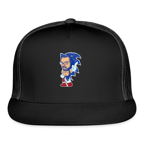 Jorhog - Trucker Cap