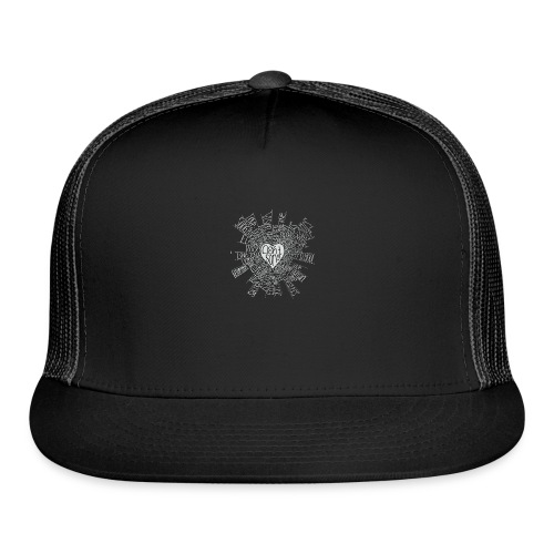 LightSong High Frequency2 - Trucker Cap
