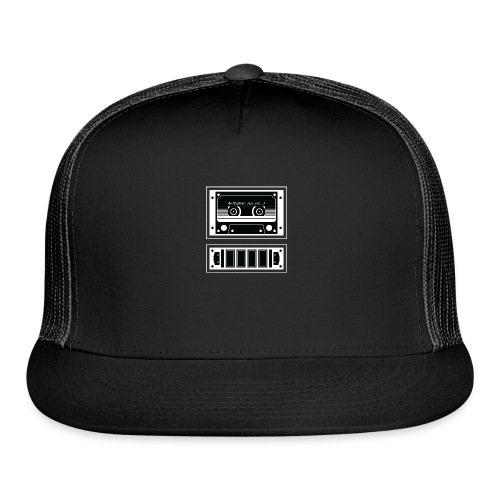 Awesome Mix - Trucker Cap