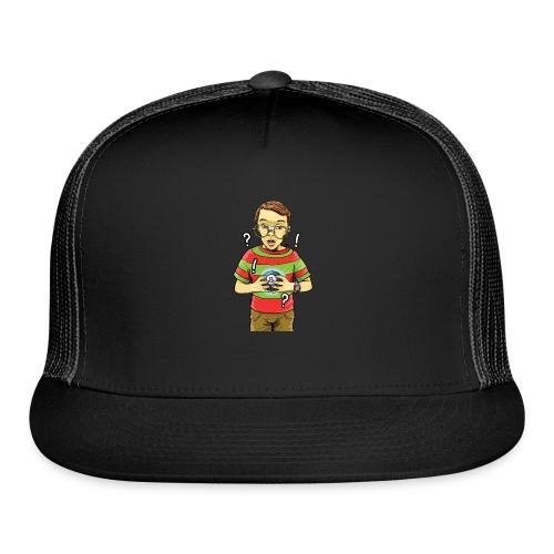 Waldo - Trucker Cap