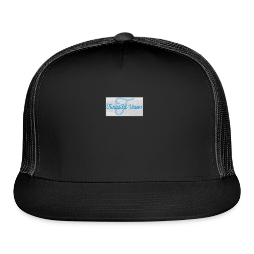 TwiiSt3D - Trucker Cap