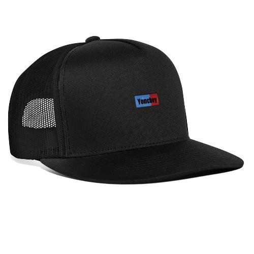 Yonchey logo - Trucker Cap