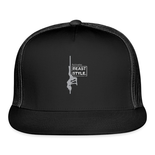 Activate: Beast Style - Trucker Cap