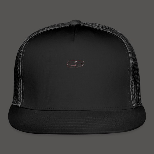 Cooper1717's Merch - Trucker Cap