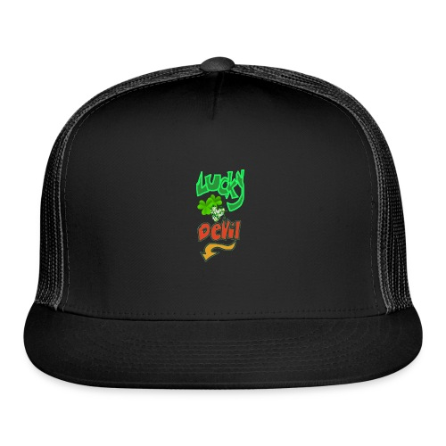 Lucky devil - Trucker Cap