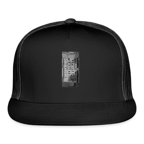 blackiphone5 - Trucker Cap