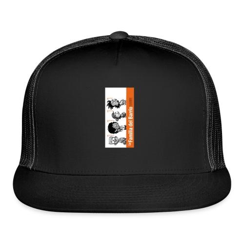 case1iphone5 - Trucker Cap