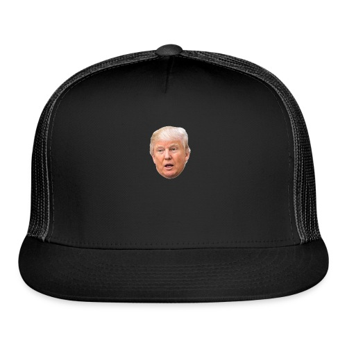 I will build a wall - Trucker Cap