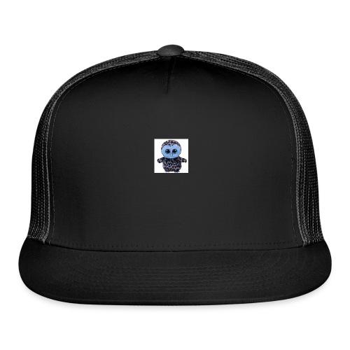 blue_hootie - Trucker Cap