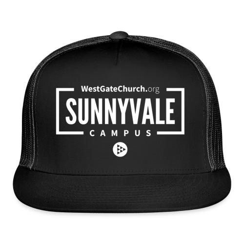 WestGate Church Sunnyvale Campus - Trucker Cap