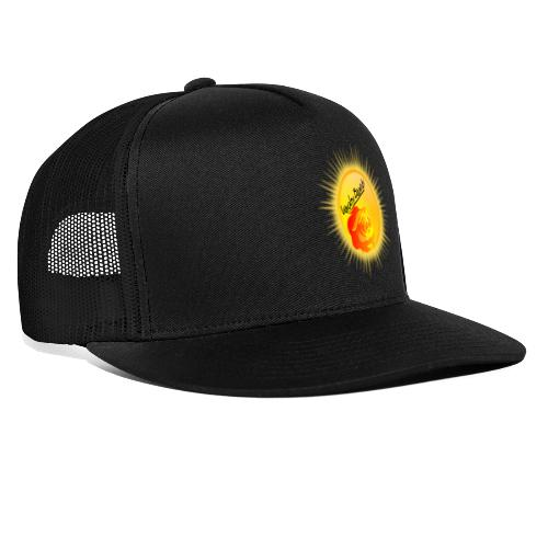 LoyaltyBoardsNewLogo 10000 - Trucker Cap
