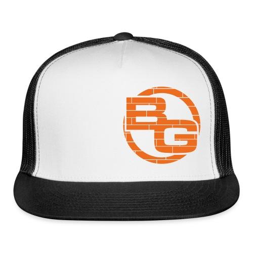 BRICKHOUSE Symbol - Trucker Cap