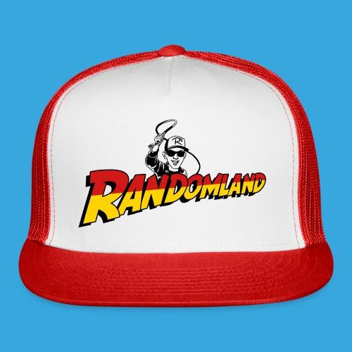 Randomland™ Adventurer II - Trucker Cap