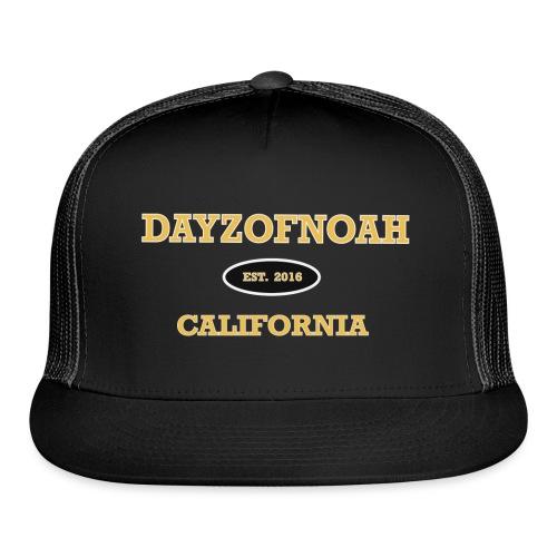 DON University Line (Multiple States) - Trucker Cap