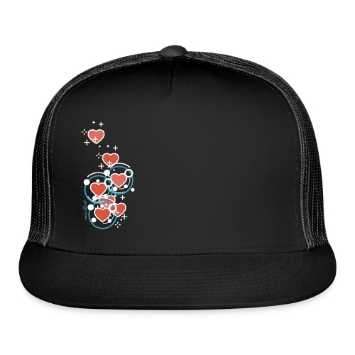 SuperHearts - Trucker Cap