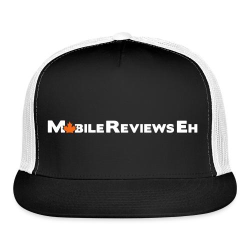 2016 Logo - Trucker Cap