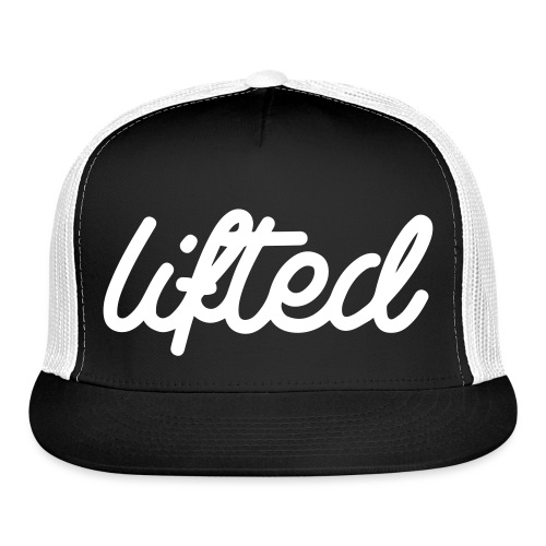 Lifted - Trucker Cap