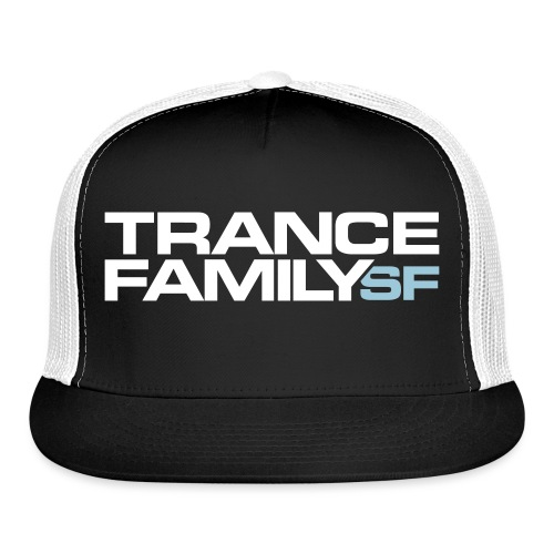 TFSF_Color White - Trucker Cap