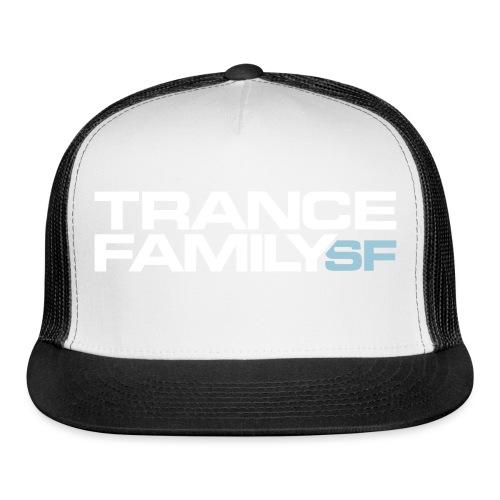 TFSF_Color White - Trucker Cap