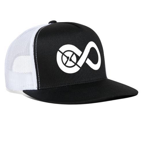 Infinity Stencil - Trucker Cap