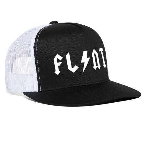 Flint Bolt - Trucker Cap