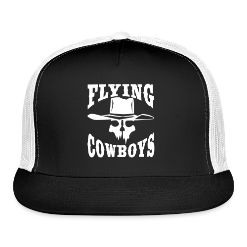 Flying Cowboys - Trucker Cap