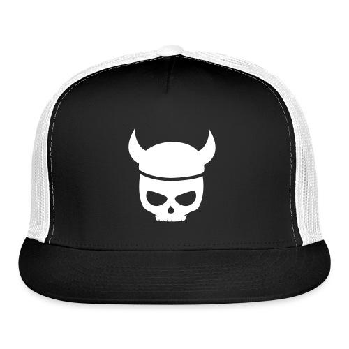 Valhalla Logo - Trucker Cap
