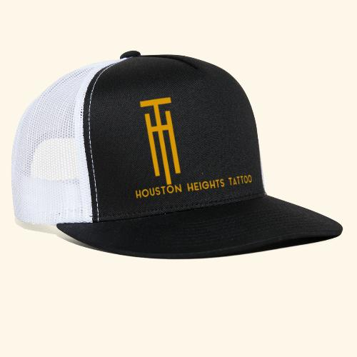 HHT Hat - Trucker Cap