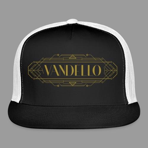 Vandello Gatsbyish - Trucker Cap