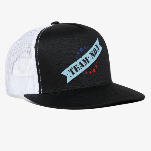 TeamNDA_NoTagLine - Trucker Cap