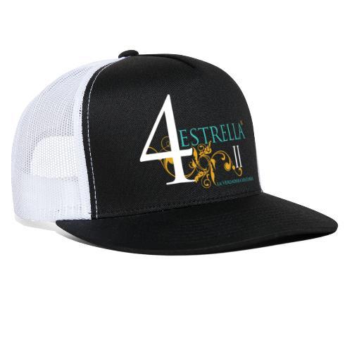 Edición Especial - Trucker Cap