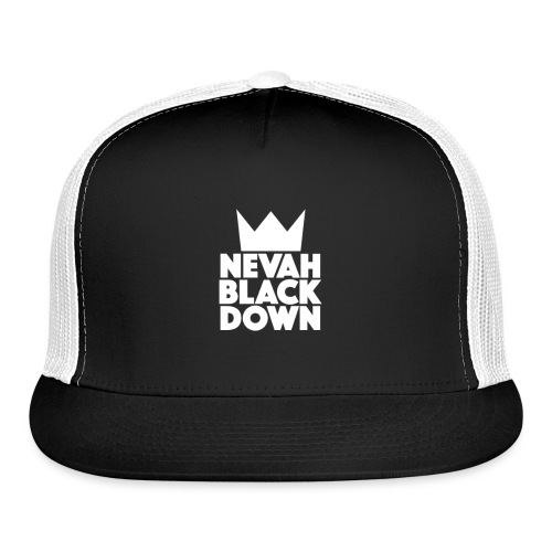 NBD - Trucker Cap