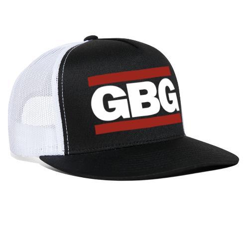 GBG Simple - Trucker Cap
