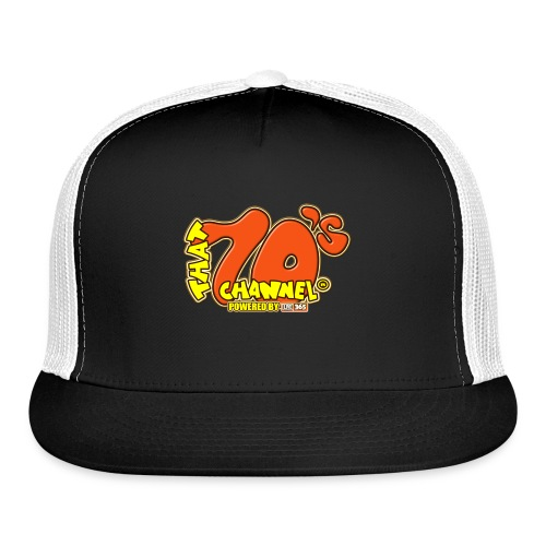 That 70's Channel - The Emporium - Trucker Cap