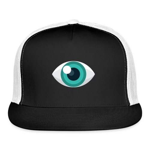 Eyeball - Trucker Cap