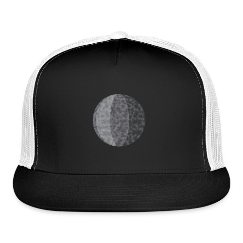 Planet Mercury - Trucker Cap
