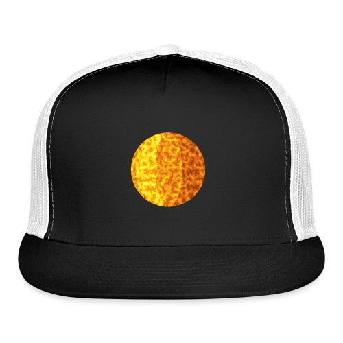 Planet Venus - Trucker Cap