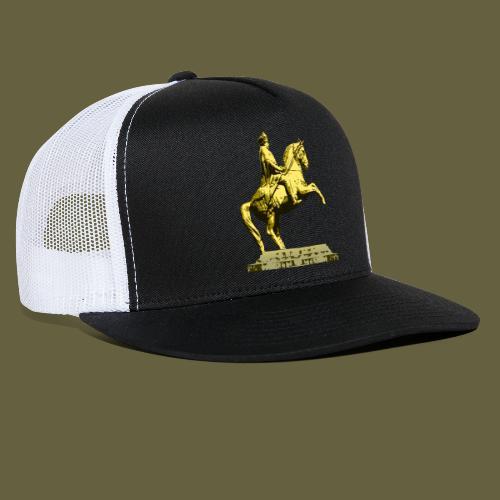 Negus Menelik II - Trucker Cap