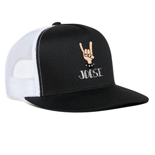 JOOSE HORNS - Trucker Cap