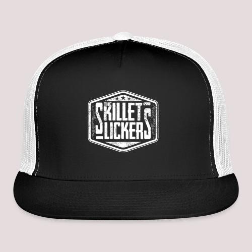 Original Logo - Trucker Cap