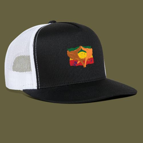 Hands of His Imperial Majesty - Trucker Cap