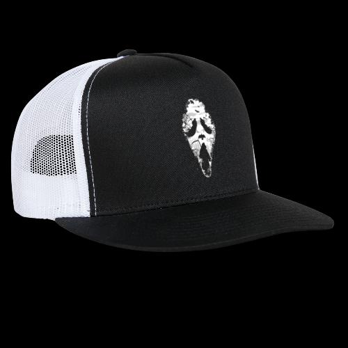 Reaper Screams | Scary Halloween - Trucker Cap