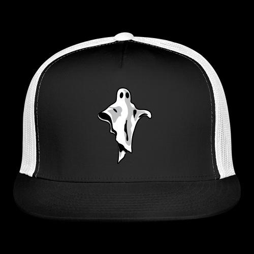 ghostware ghost - Trucker Cap