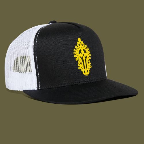Lasta Cross - Trucker Cap